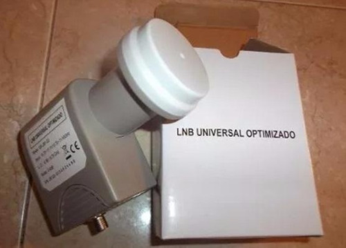 lnb optimizado hd movistar 0.1 db