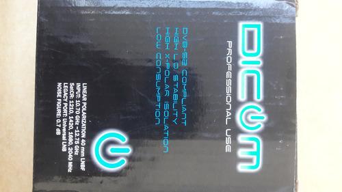 lnb otimizado prime(oi tv ses6) - dicom- quaduplo
