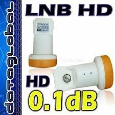 lnb,simples star sat sr-320 titaniun full 1080p 0.1db