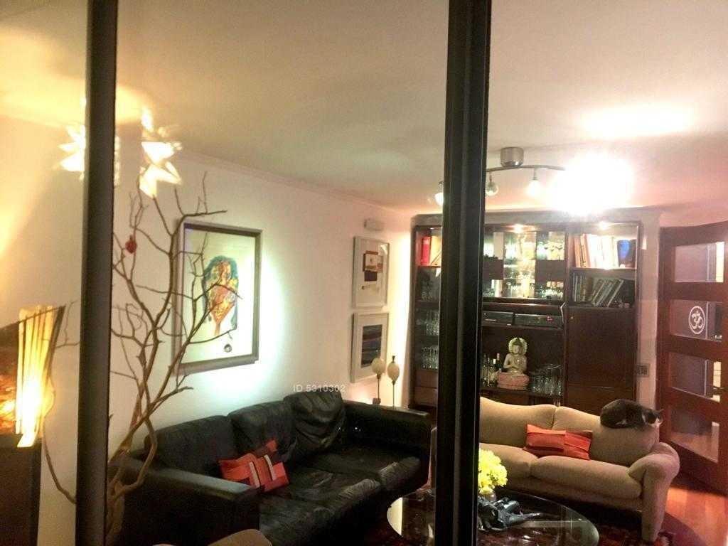 lo castillo duplex con jardín y oficina , 3 dorm + escritorio y 3 estacionamientos