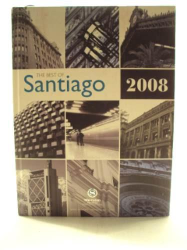 lo mejor de santiago 2008