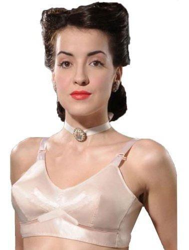 lo que katie hizo 1940 vintage melocoton bala bra l6036