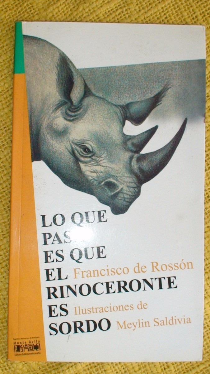 LIBRO EL RINOCERONTE EPUB DOWNLOAD