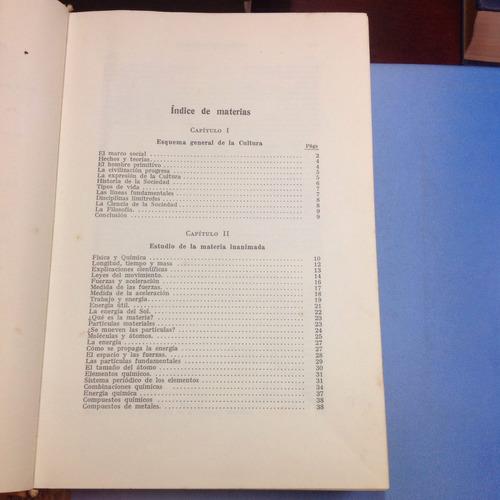 lo que tú debes saber 5ª ed. editorial labor.