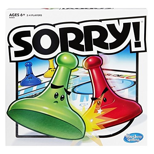 ¡lo siento! juego