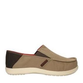 e58960ee3 Pantufas Crocs Santa Catarina Blumenau - Sapatos no Mercado Livre Brasil