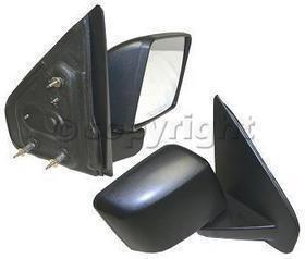 lobo f150 2004 - 2008 derecho manual  espejo nuevo!!!