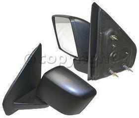 lobo f150  2004 - 2008 izquierdo manual  espejo nuevo!!!
