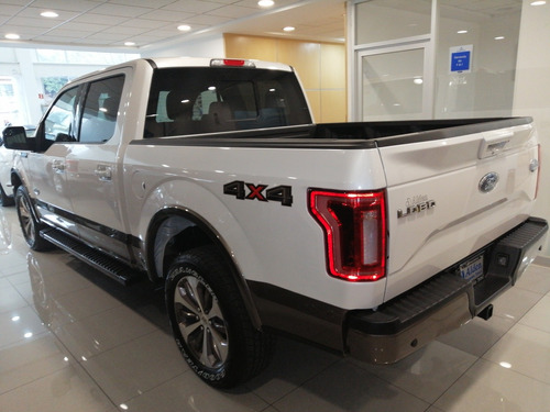 lobo king ranch 2019
