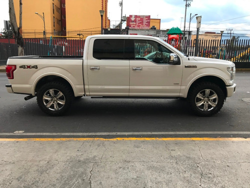 lobo platinum limited 4x4 full equipo 2016 (impecable)