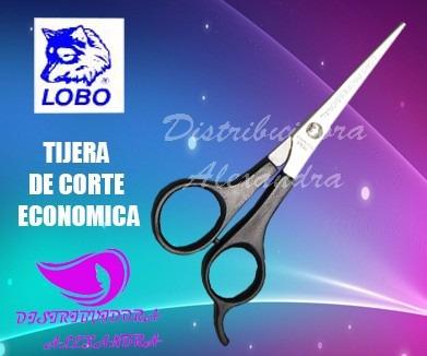 Tijeras de corte de cabello economicas