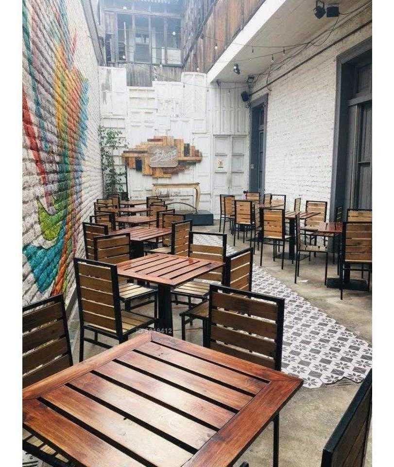 (loc) agustinas barrio brasil (apto para restaurant)