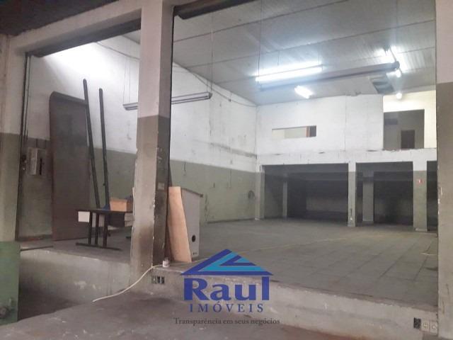 loc/ venda galpão - jd. iracema, são paulo-sp - 3258-1