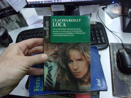 loca claudia reilly