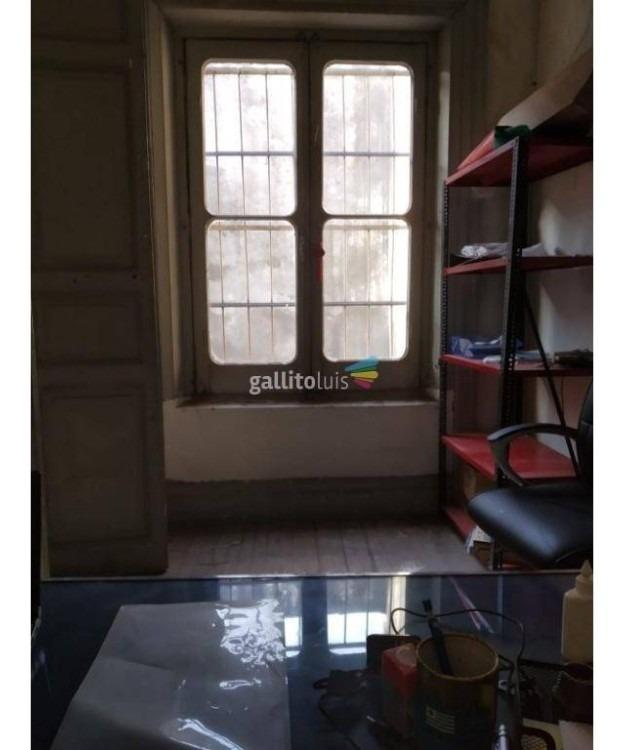 loca160m2 colón para vivir o depósito u$s75000 alq 25000