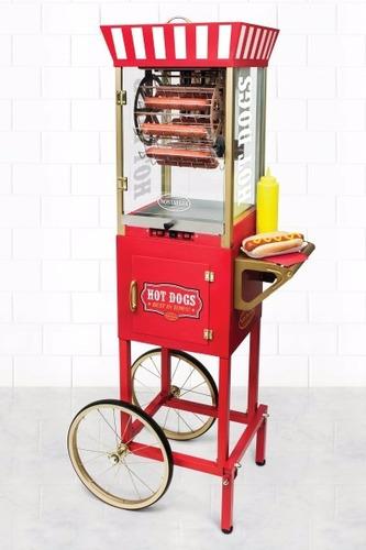 locacao aluguel carrinho pipoca algodao hot dog retro p fest