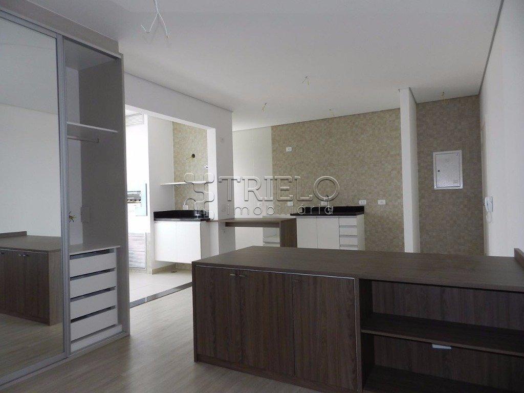 locacao-apartamento- 01 dormitorio - 01 vaga - uno loft - mogi das cruzes - l-1593