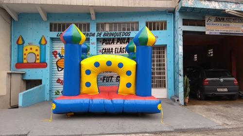 locaçao cama elàstica pula pula piscina de bolinhas aluguel