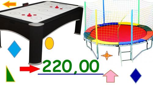 locaçao de brinquedo piscina cama elástica pula pula aluguel