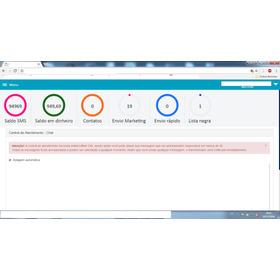 Locação De Plataforma Sms C/ Portabilidade