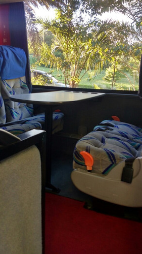 locacao van e micro onibus