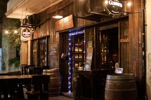 locacion fotografias cinematografia irish pub tavernabar pal