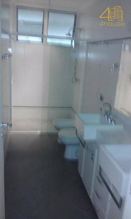 locação alto padrão 300m 4 dorm 1 suite 3 vagas - ap1038