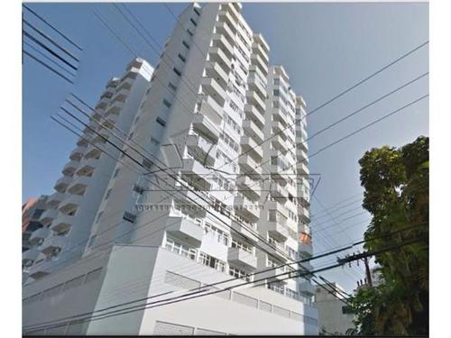 locação anual - apartamento com três dormitórios no centro,