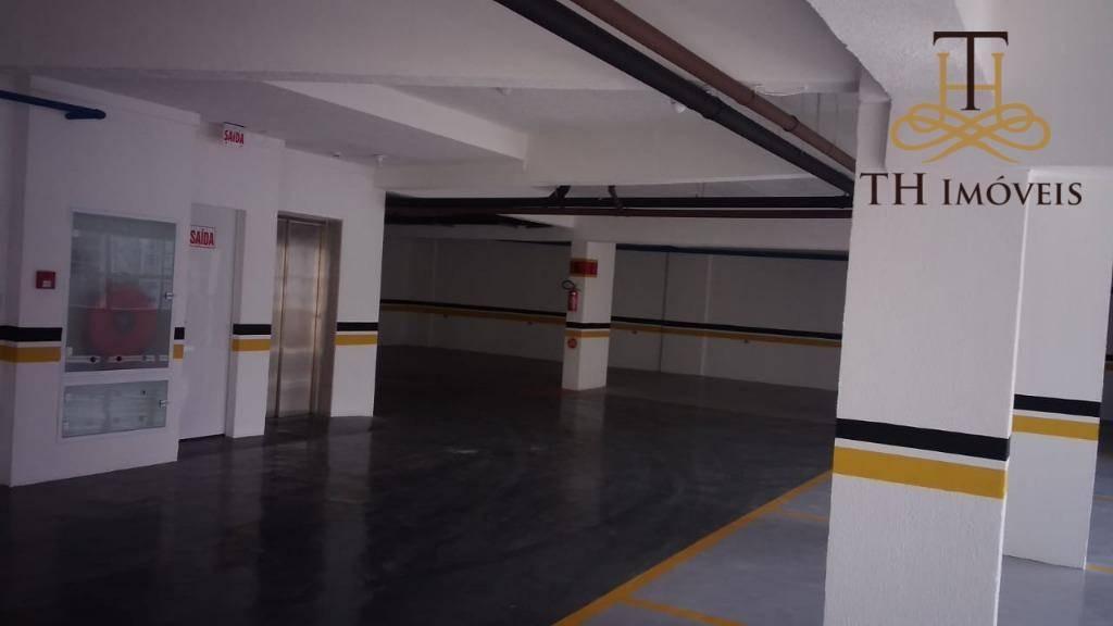 locação anual de sala comercial com vista mar, prédio novo, área de lazer, bairro pioneiros - balneário camboriú/sc - r$2.000,00 - sa0054