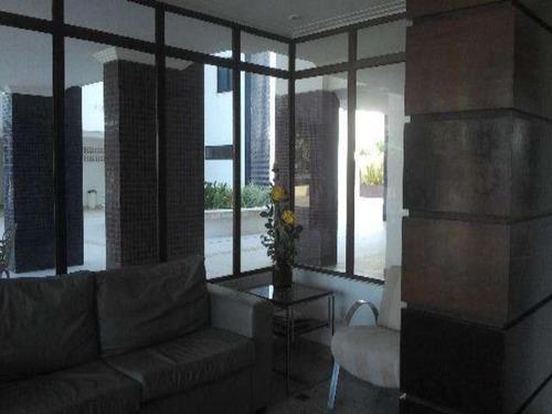 locação - apartamento 3/4 no caminho das árvores - tt474 - 3056360