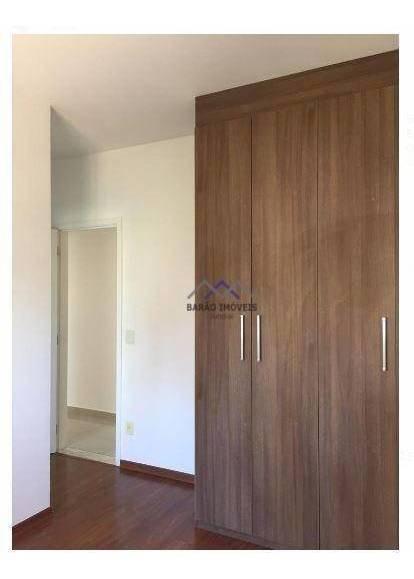 locação -  apartamento fleur du champ jundiaí - ap1357
