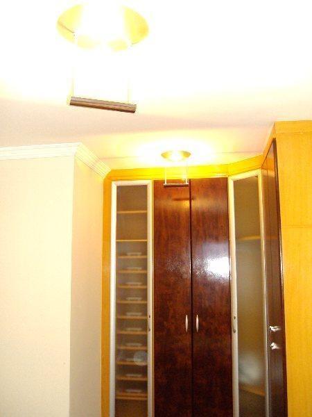 locação apartamento impecável paraíso - ap0006