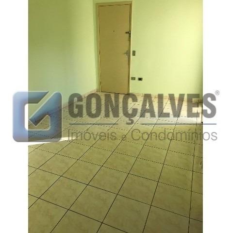 locação apartamento sao bernardo do campo taboao ref: 34787 - 1033-2-34787