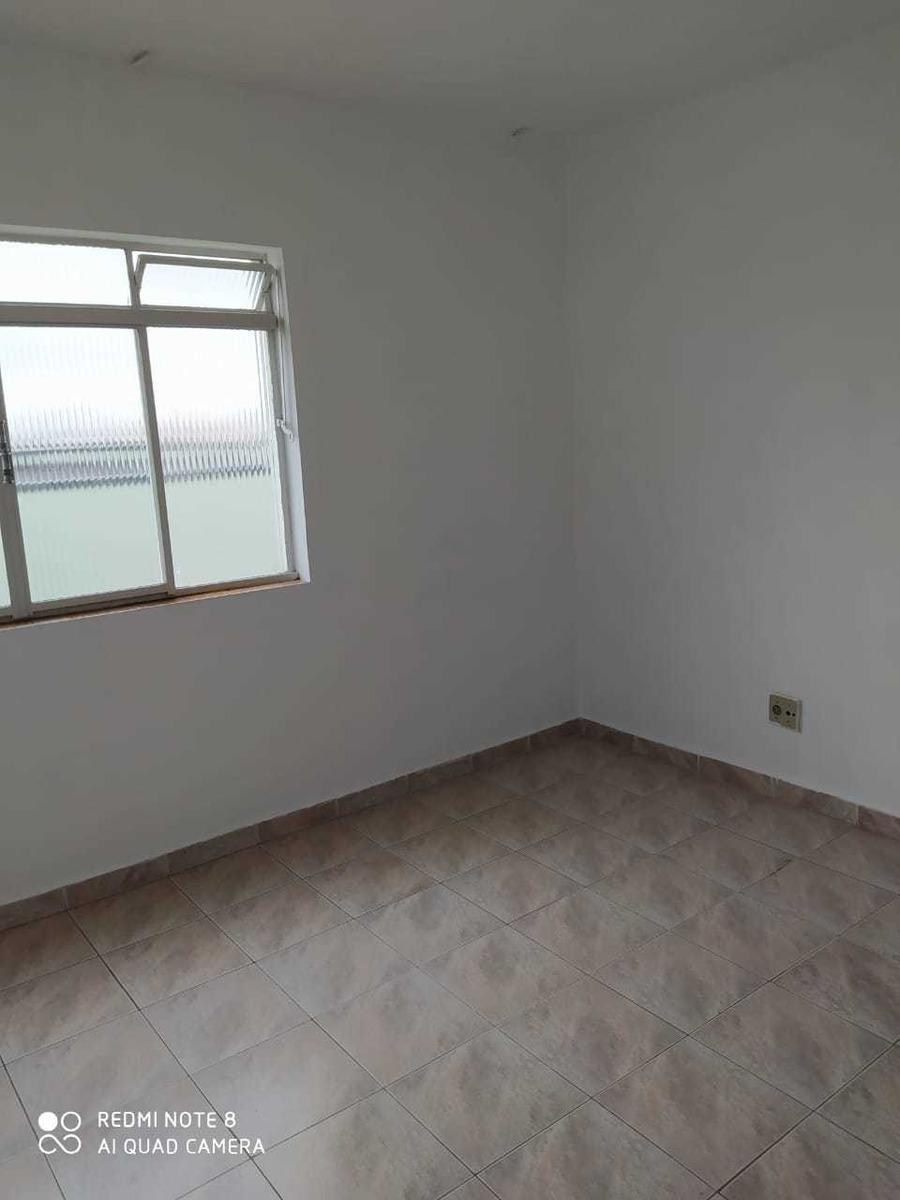 locação apartamento sao caetano do sul oswaldo cruz ref: 761 - 1033-7614