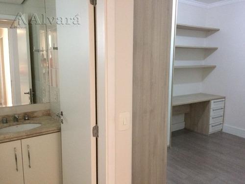 locação apartamento são paulo city américa - a2014l