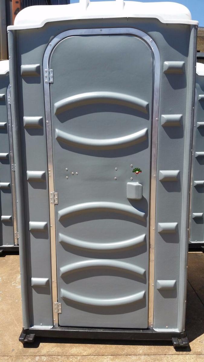 Locação Banheiro Portátil 2 Em 1 (chuveiro, Vaso, Pia)  R$ 210,00 em Mercado -> Banheiro Feminino Portatil