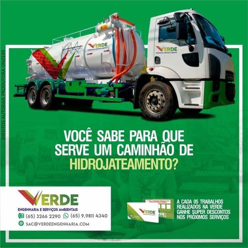 locação caminhão hidrojato e sucção vácuo combinado.