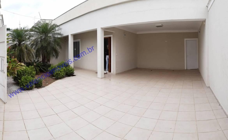 locação - casa - chácara machadinho ii - americana - sp - 3088loc