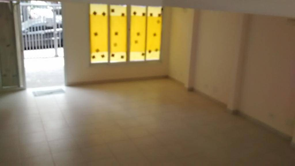 locação casa comercial moema 140 m2 3 gars - so0484