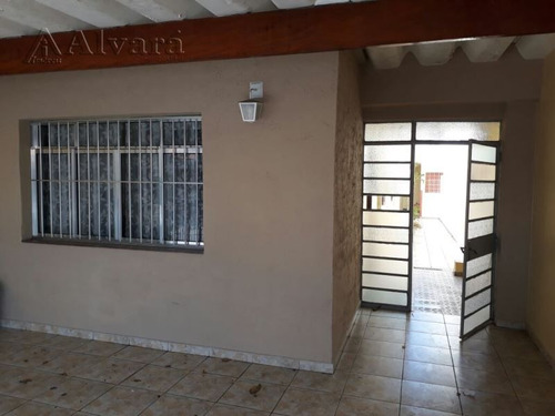 locação casa comercial são paulo vila anastácio - c2168l