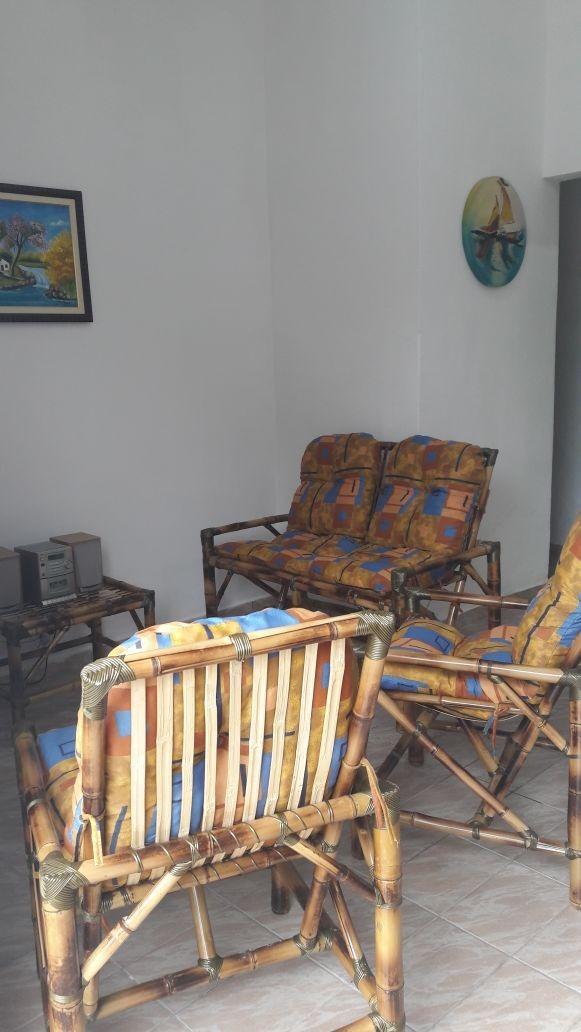 locação casa praia grande para 6 pessoas