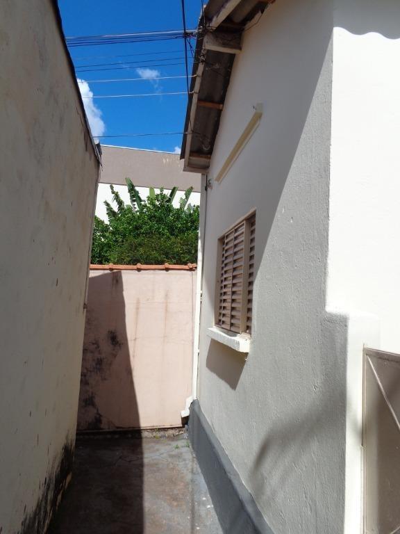 locação, casa vila tibério - ca0731