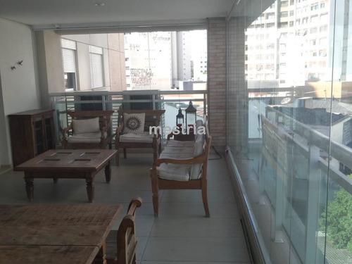locação com varanda gourmet!!! - di36221