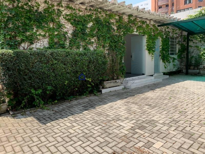 locação / comercial no jardim américa - sobrado, 10 vagas,  600 m² - so0164ati
