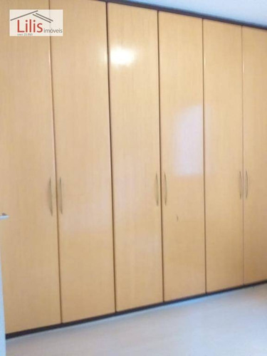 locação condominio club moema - ap0274