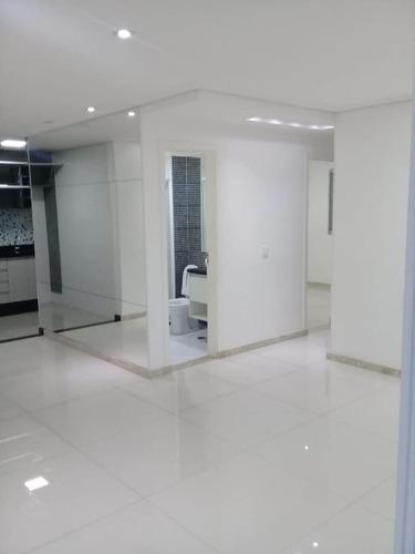 locação de apartamento condo flex (timóteo penteado) - 509