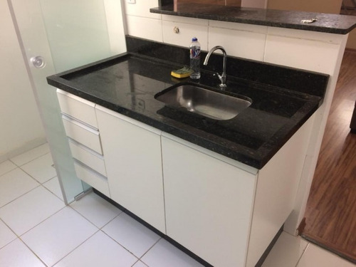 locação de apartamento cumbica vila alzira  - 279