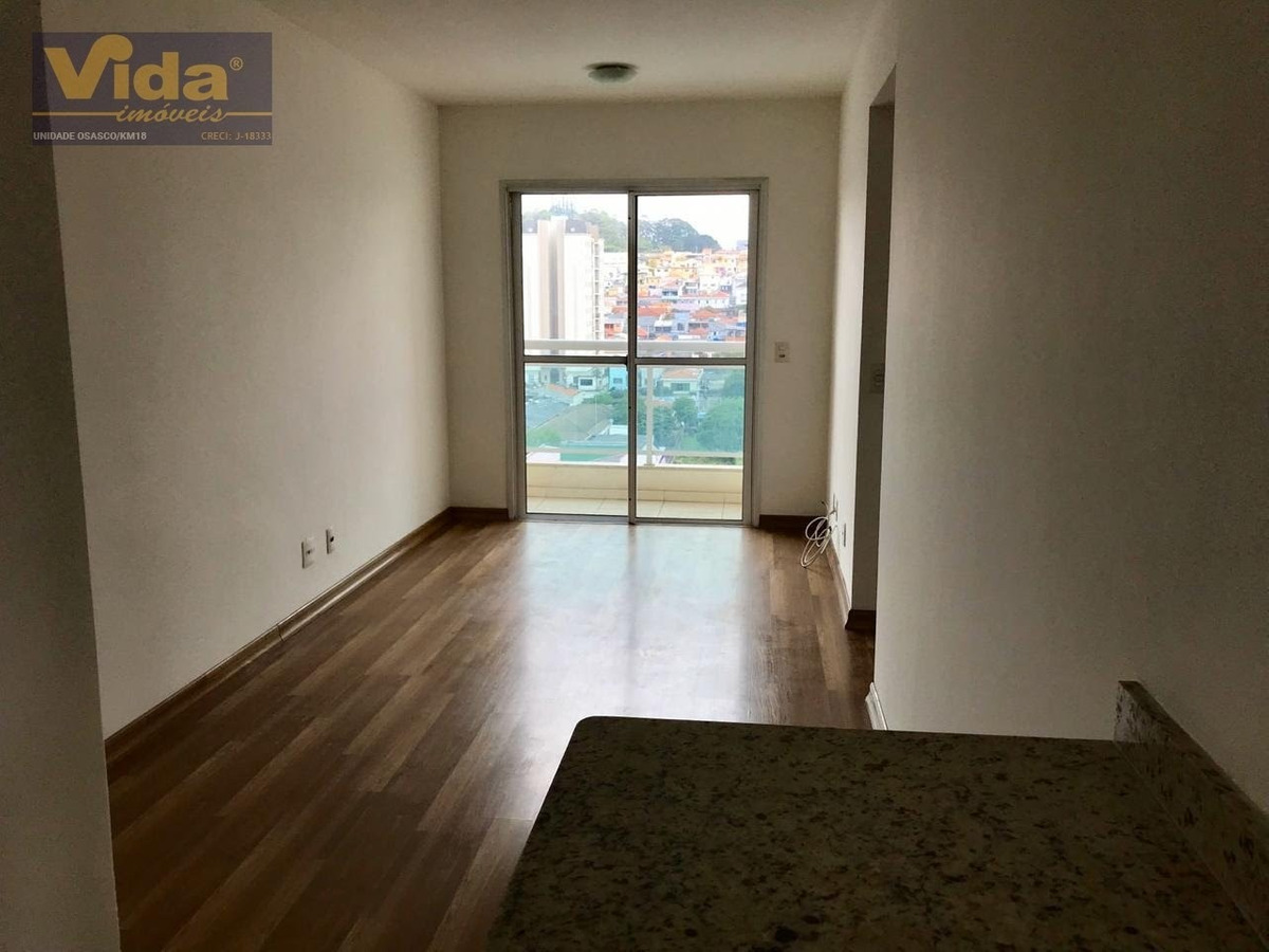 locação de apartamento para locação em km 18  -  osasco - 23921