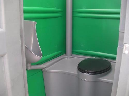 locação de banheiros quimicos r$150,00
