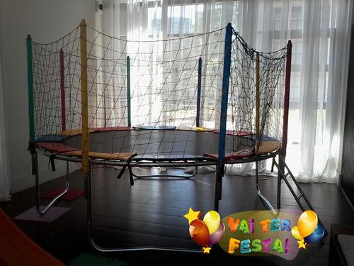 locação de brinquedos cama elástica, piscina de bolinhas